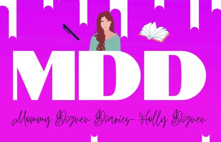 Mommy Dignen Diaries – Holly Dignen
